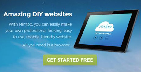 build you own free website